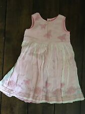 Monsoon Party Embroidered Dresses (0-24 Months) for Girls