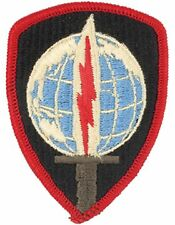 US Army Headquarters Pacific Command Full Color Patch (P-PACCMD-F)