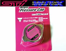 SUBARU Forester SF5 STI TURBO Hight Pressure Radiator Cap OEM JDM