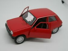 Automodels 1:32 -  WELLY - RENAULT 5