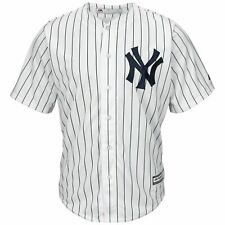 Majestic authentic Cool base jersey-New York Yankees