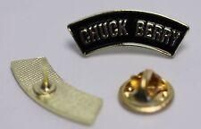 CHUCK BERRY PIN (MBA 682)