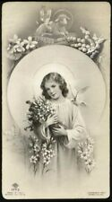"santino-holy card""""ediz. NB n.1773 GESU' BAMBINO"