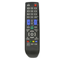 Replacement Remote Control For Samsung TV Syncmaster P2270HD