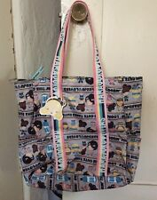 Harajuku Aloha Girls Candy Tote Bag