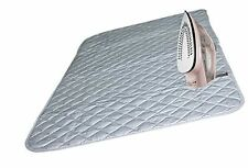 Bukm Ironing Blanket, Magnetic Ironing Mat Laundry Pad, Quilted Washer Dryer .