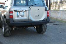 Paraurti Posteriore Nissan Patrol Gr Y61