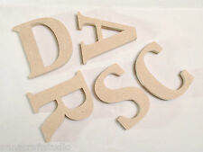 EXTRA LARGE lettere in legno 40 cm in mdf-HAND MADE, plaques,names,signs-cambria