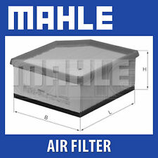 Mahle Air Filter LX867 - Fits Peugeot Partner 1.6 - Genuine Part