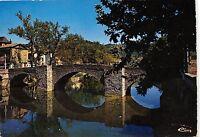 BR14645 Villefranche de Rouergue Le vieux pont sur Aveyron   france