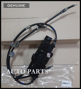 Genuine 59700B8800 PARKING BRAKE ASSY-ELECTRONIC For Hyundai Santa Fe 15-17 /DHL