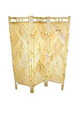 ESPAÑOL pared, pared divisoria, bambus-paravent, Biombo, valla ocultación