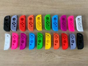 Nintendo Switch Joy Con Silicone Covers - Customisable Pairings UK SELLER