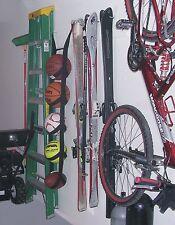 Ballganizer® 5 Garage Sports Ball Organizer Storage