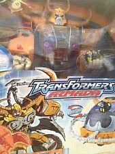 Transformers Unicron Armada By Hasbro New Sealed HTF