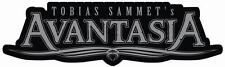 AVANTASIA - Patch Aufnäher - logo cut 4x14cm