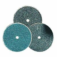 """Dremel Rotary 3/4"""" Diameter 220-Grit Medium Sanding Disc 412 5pk"""
