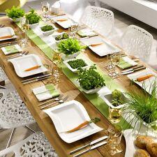 S623658 Villeroy & Boch NewWave 10-2525-2699 Piatto Gourmet 33x24 cm