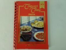 Company's Coming Pasta by Jean Pare Spiral Bound Book Cookbook
