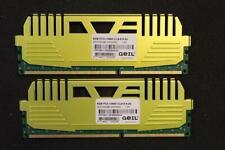 GeiL EVO Corsa 16 GB (2x8GB) GOC332GB1333C9QC DDR3-1333 PC3-10667   #37322