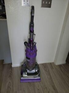 Dyson DC14 Animal model Upright Vacuum Cleaner W/ Attachments - Seller Refurbish