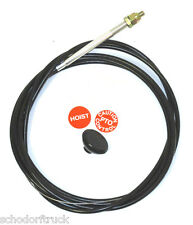 Buyers Products R05B5X15 15' Control Cable, PTO, Valve Dump Truck