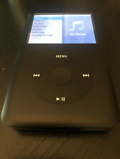 Apple iPod classic 6th Generation Black (160 GB) *NEW BATTERY* 30 Days Warranty