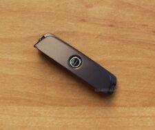 Original Nokia n95 top cover, cobertura (nuevo, cobre, 0253227)