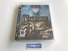 Valkyria Chronicles - Sony PlayStation PS3 - FR - Neuf Sous Blister