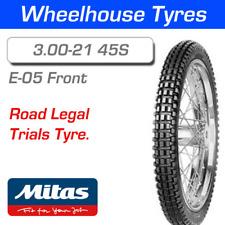 3.00-21 Mitas E-05 Trial 54S TT