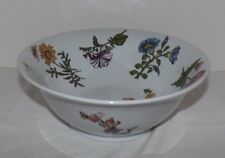 "Cordon Bleu BIA 10"" Hand Decorated SALAD or FRUIT BOWL (Frieda Collection)"