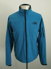 Mens The North Face Ceresio Blue Jacket - Size Medium