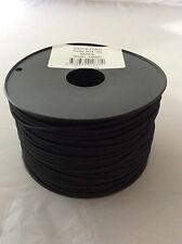 Shock Cord – Bungee Cord 3mm x 40m High Tenacity Polyester Covered Rubber Cord.