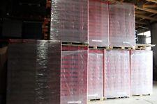 112x SSI Schäfer RL-KLT Lagerbox Lagerkasten Fenster Kunststoff rot 30x40x14 cm