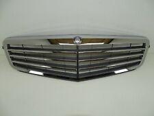 Genuine Mercedes-Benz W204 LH inferiore CHROME FARO ANTINEBBIA GRILLE A2048850253