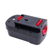 18V 18 Volt 2000mAh Battery For Black & Decker Firestorm  FS18BX FS180BX HPB18