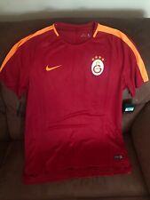 Nike Galatasaray Turkey Training Soccer Jersey NWT Size XL Mens