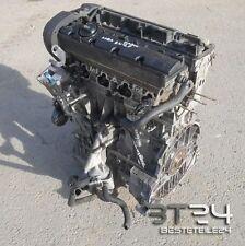 Motor 2.2 3FZ CITROEN C5 C8 PEUGEOT 407 607 59TKM UNKOMPLETT