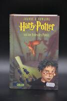 Harry Potter und der Orden des Phönix Band 5 von Joanne K. Rowling