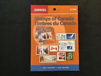 """JPS_Stamps! #2323-32... """"Canada Quarterly Pack, Unopened"""" (pristine condition)"""