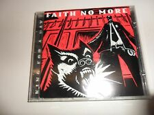 Cd  King for a Day, Fool for a Lifetime von Faith No More (1995)