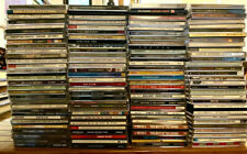 CD Collection 250 CD's incl Blues, Rock, Pop, R@B, Classical