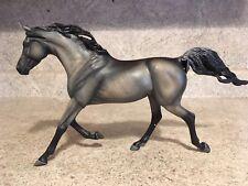 """Breyer Horse Custom Kaalee/Yasmin Arabian Shagya Traditional Grulla """"Siri"""""""