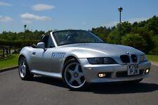 2001 BMW Z3 1.9 CONVERTIBLE
