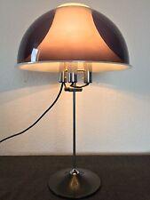 Mid Century SARFATTI Arteluce 50s Table Lamp Arredoluce Guzzini Er Stilnovo Raak