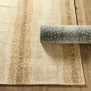Antelope Ballard Design Hand Tufted Wool Area Rug Carpet