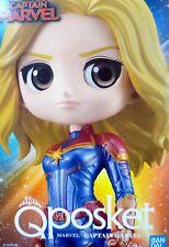 Q posket Marvel Special Color Captain Marvel / Avengers / Qposket / Authentic!