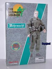 The Ultimate Soldier 21st Century Wehrmacht German Army Soldier 1999 Release