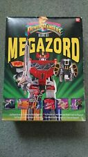Original power ranger megazord, new condition with instructions and fully boxed