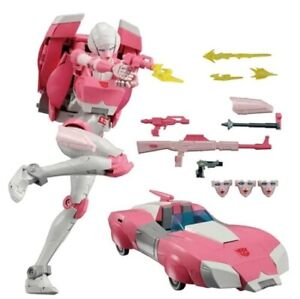 Transformers Masterpiece Arcee MP-51 Takara Tomy Bonus Decals IN HAND